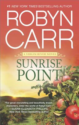 Sunrise Point (A Virgin River Novel), Carr, Robyn