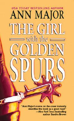 Image for The Girl With The Golden Spurs