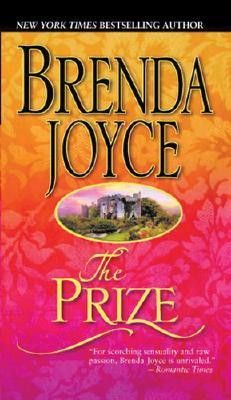 The Prize, BRENDA JOYCE