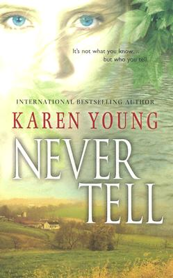 Image for Never Tell (MIRA)