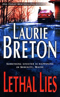Lethal Lies (MIRA S.), LAURIE BRETON