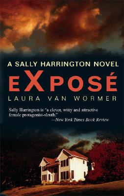 Image for Expose (Sally Harrington Novels)