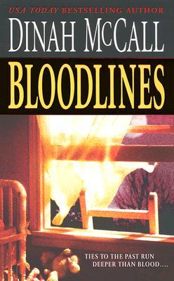 Bloodlines, DINAH MCCALL, SHARON SALA