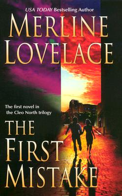 Image for The First Mistake (Cleo North Trilogy)