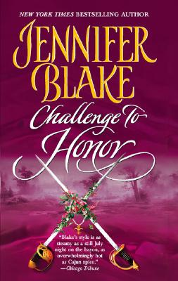 Challenge To Honor (Mira), JENNIFER BLAKE