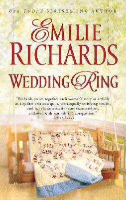 Image for Wedding Ring (Shenandoah Album (Paperback))