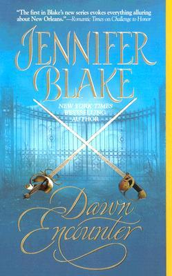 Dawn Encounter, Jennifer Blake