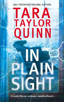 Image for In Plain Sight (Mira Romantic Suspense)