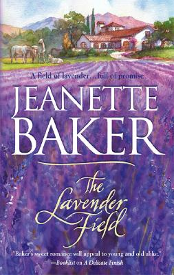 Image for The Lavender Field