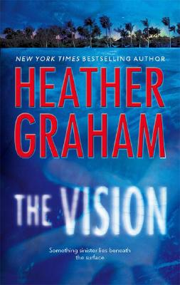 The Vision, HEATHER GRAHAM