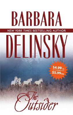 The Outsider, BARBARA DELINSKY