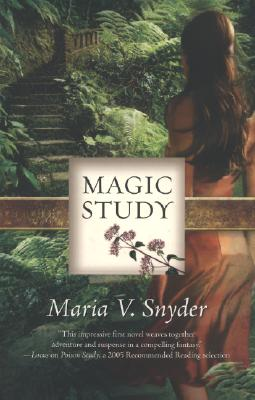 Magic Study, Snyder, Maria V.