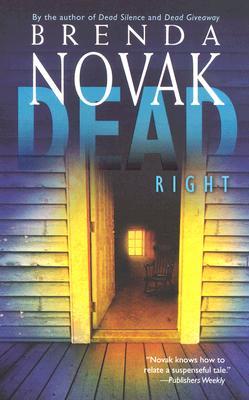 """Dead Right (The Stillwater Trilogy, Book 3)"", ""Novak, Brenda"""