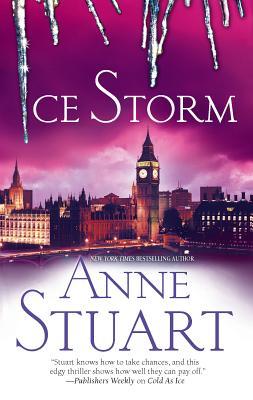 Ice Storm, ANNE STUART