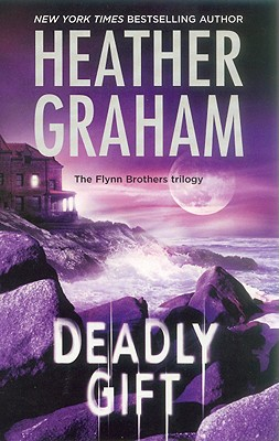 Image for Deadly Gift (The Flynn Brothers Trilogy)