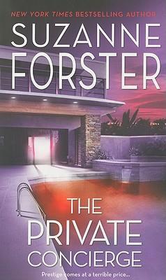 The Private Concierge, Suzanne Forster