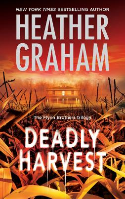 Image for Deadly Harvest (The Flynn Brothers Trilogy)