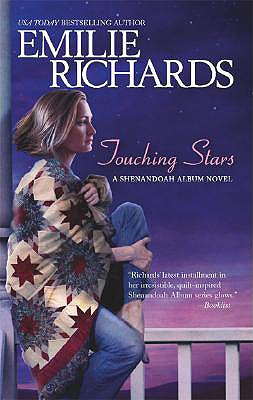 Image for TOUCHING STARS
