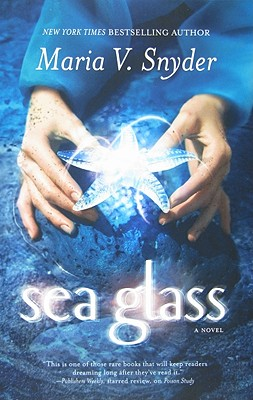 Image for Sea Glass (Glass, Book 2)