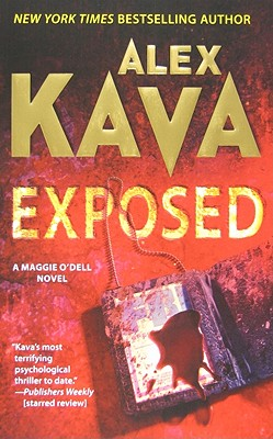 Image for Exposed (Bk 6 Maggie O'Dell)