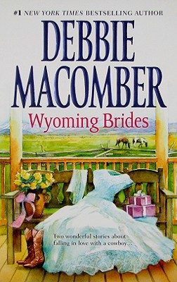 Image for Wyoming Brides: Denim and Diamonds The Wyoming Kid