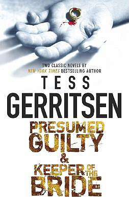 Image for Presumed Guilty & Keeper Of The Bride: Presumed Guilty Keeper Of The Bride