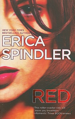Red, ERICA SPINDLER