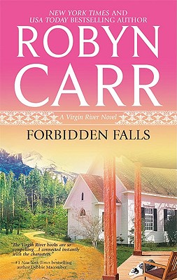 Image for FORBIDDEN FALLS