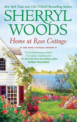 Image for Home at Rose Cottage: Three Down the AisleWhat's Cooking? (The Rose Cottage Sisters)