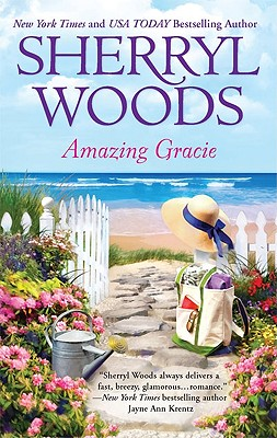"Amazing Gracie, ""Woods, Sherryl"""