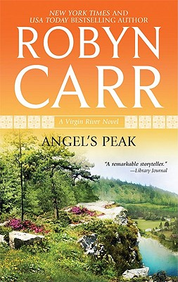 Image for Angel's Peak (Virgin River Novels)