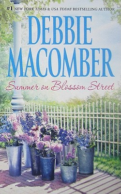 Image for Summer on Blossom Street