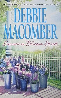 Image for Summer on Blossom Street