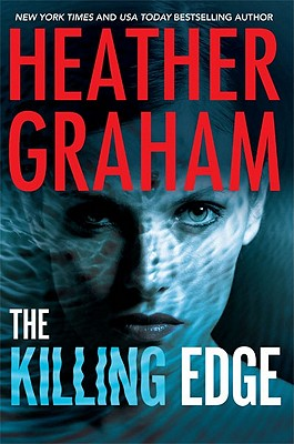 The Killing Edge, Graham, Heather