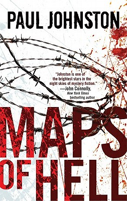 Maps of Hell, Paul Johnston