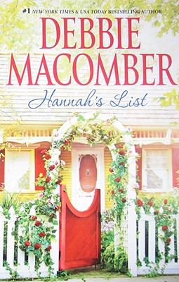 Hannah's List, Debbie Macomber