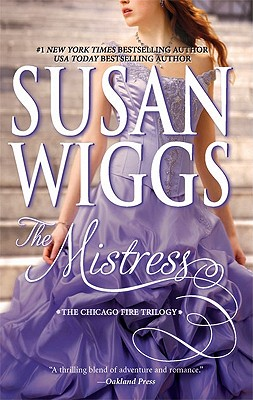 The Mistress, Susan Wiggs