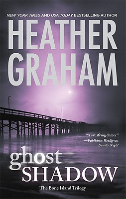 Image for Ghost Shadow (The Bone Island Trilogy)