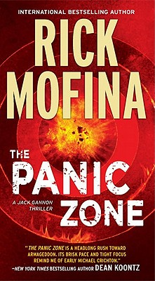 The Panic Zone, Mofina, Rick