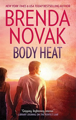 Image for Body Heat