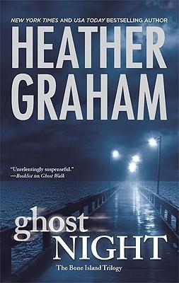 Image for Ghost Night (Bone Island Trilogy)