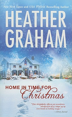 Image for HOME IN TIME FOR CHRISTMAS