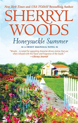 Honeysuckle Summer, Sherryl Woods