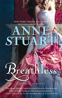 Image for Breathless (The House of Rohan)