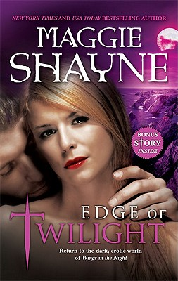 Edge Of Twilight, Maggie Shayne