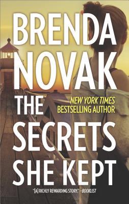 Image for The Secrets She Kept