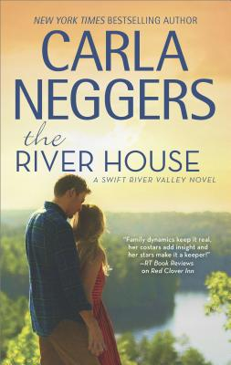 Image for The River House (Swift River Valley)