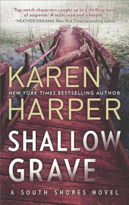 Image for Shallow Grave (South Shores)