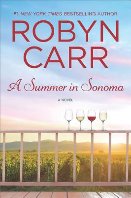 Image for A Summer in Sonoma