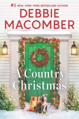 Image for A Country Christmas (Heart of Texas)